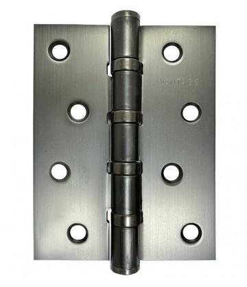 Дверная петля Vantage B4 с подшипником GR графит (универсальная)