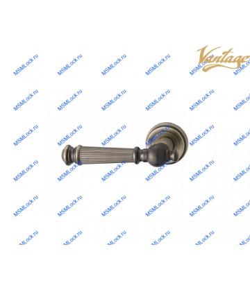 Ручка VANTAGE V83M AL матовая бронза