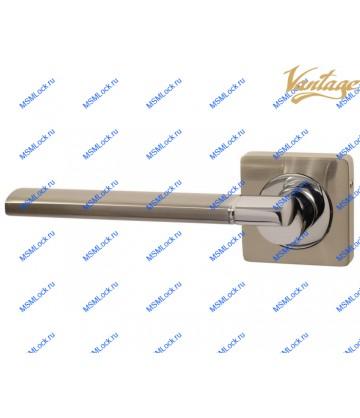 Ручка VANTAGE V06D AL матовый никель