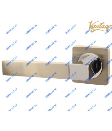Ручка VANTAGE V07D AL матовый никель