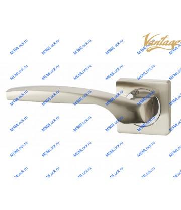 Ручка VANTAGE V08D AL матовый никель