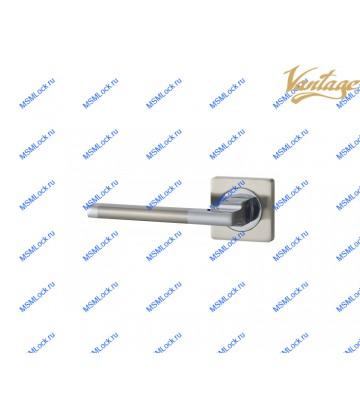 Ручка VANTAGE V53D AL матовый никель
