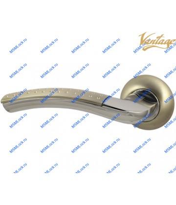 Ручка VANTAGE V26D AL матовый никель