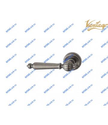 V17AS Ручка Vantage состаренное серебро