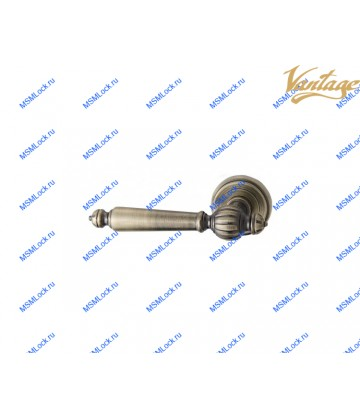 V17M Ручка Vantage матовая бронза