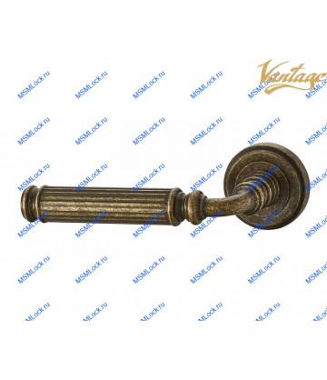 V33BR Ручка Vantage состаренная бронза