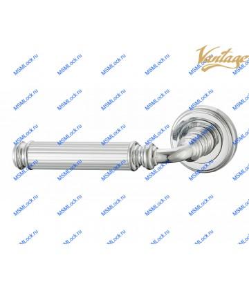 V33CP Ручка Vantage полированный хром