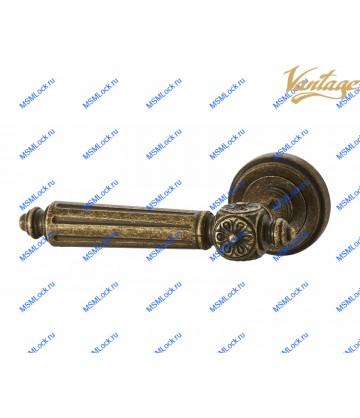 V32BR Ручка Vantage состаренная бронза