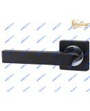 Ручка VANTAGE V04BL черный с патиной