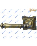 V15M Ручка Vantage матовая бронза