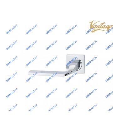 V12CP Ручка Vantage полированный хром