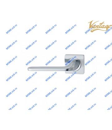 V13L Ручка Vantage матовый хром