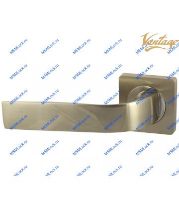 V01D Ручка Vantage матовый никель