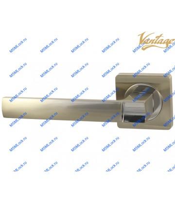 V02D Ручка Vantage матовый никель