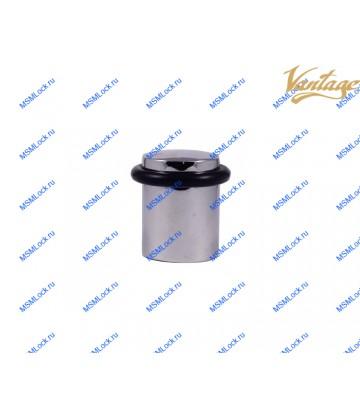 Дверной ограничитель Vantage DS2 CP хром