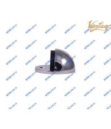 Дверной ограничитель Vantage DS3 CP хром