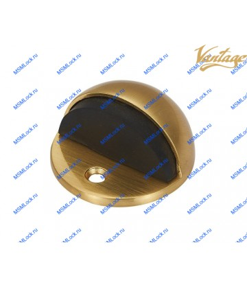 Дверной ограничитель Vantage DS3 SB матовое золото