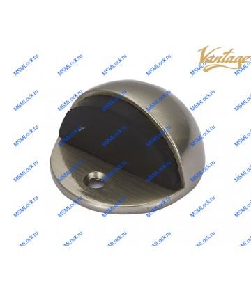Дверной ограничитель Vantage DS3 SN матовый никель
