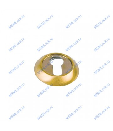 Накладка Archie SILLUR-CL S.GOLD матовое золото