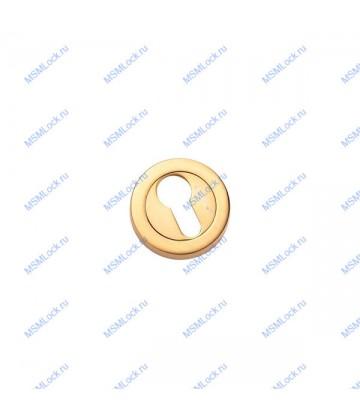 Накладка Archie Genesis CL-20g матовое золото