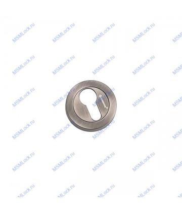 Накладка Archie Genesis CL-20g черненое серебро